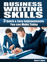 Business Writing Skills